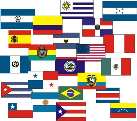 speaking countries and their flags elftmann mvespa 241 ol