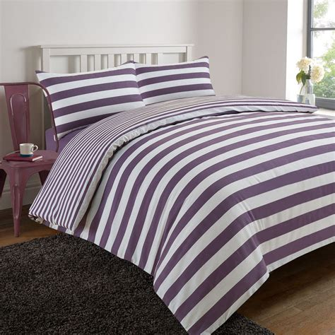 size bed sets for oxford stripe complete bed set king size bedding b m