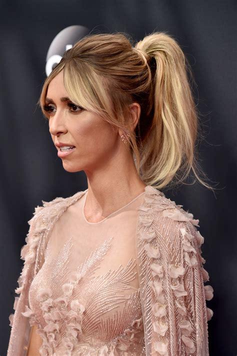 guiliana rancic hair looks stupid giuliana rancic hairstyle giuliana rancic medium wavy