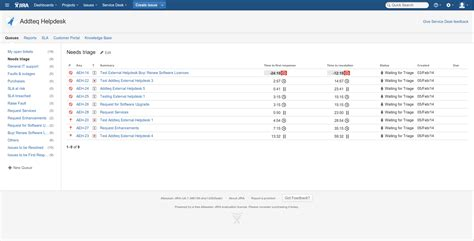 jira service desk addteq inc 5 steps to setup your it helpdesk jira