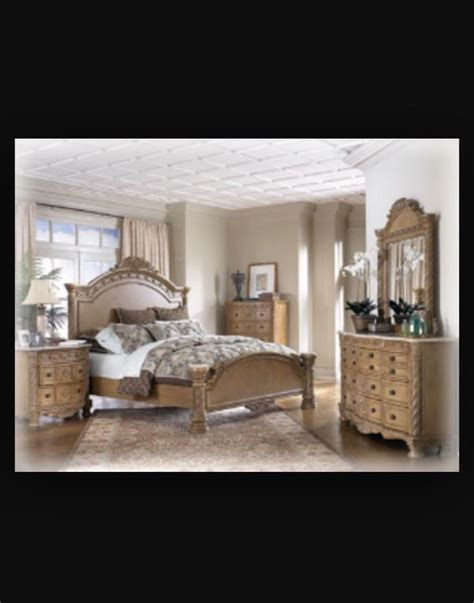 King Bedroom Sets With Marble Tops by Furniture Marble Top King Bedroom Set South