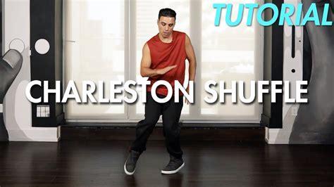 tutorial charleston dance how to do the charleston shuffle hip hop dance moves