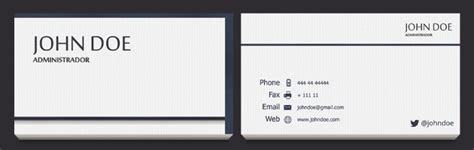 Business Card Grid Template by Business Card Templates