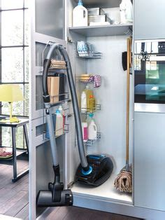 Vacuum Cleaner Storage Cabinet 1000 Ideas About Vacuum Cleaner Storage On Pinterest