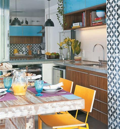 kreative ideen küchengestaltung einige k 252 chengestaltung ideen zum verlieben