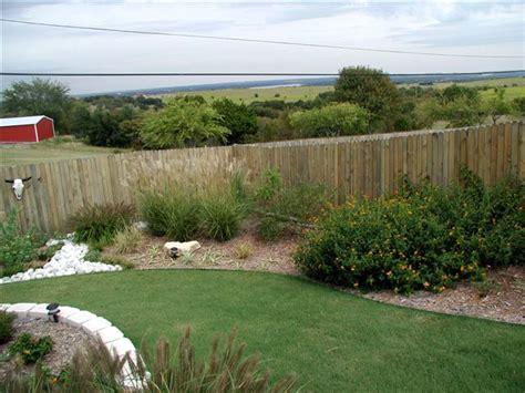 texas backyard texas smartscape garden inspiration gallery