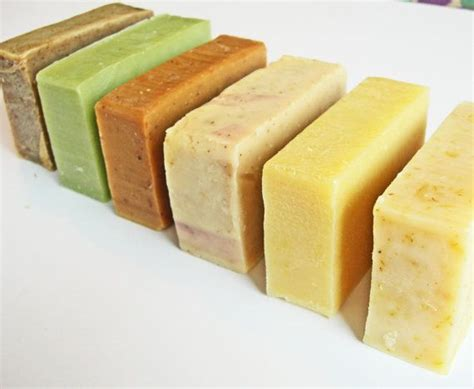All Handmade Soap - handmade soaps by nisanaturals all soaps