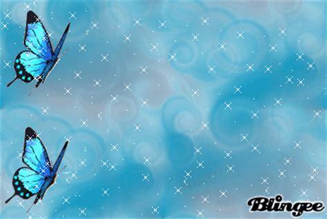 imagenes de mariposas azules animadas mariposas azules brillantes fotograf 237 a 93248626 blingee com