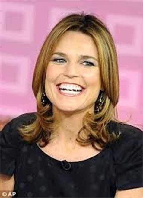 todays savannah guthrie being treated for migraines and seeing 17 best images about medium length layered hairdos on