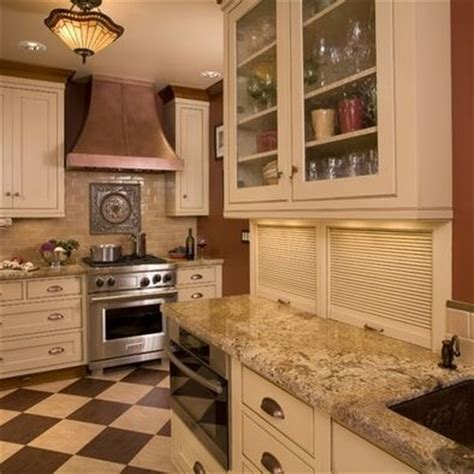 kitchen appliances portland or recessed dual kitchen appliance garage design kitchens