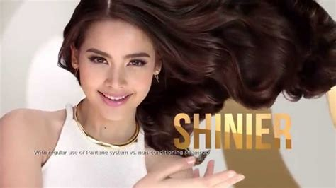 commercial model pantene pantene commercial girl www imgkid com the image kid