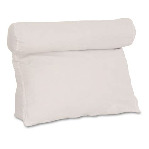 relax in bed pillow lounger support pillow with neck relax in bed pillow plain white best lounger support