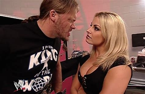 trish stratus new york wwe trish stratus and chris jericho confirmed to appear