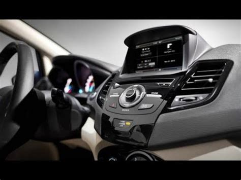 2020 ford explorer interior youtube