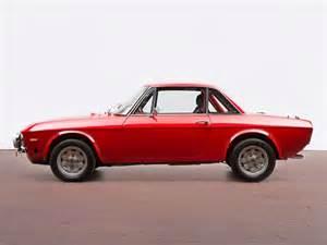 Lancia Fulvia Coupe Lancia Fulvia Coup 233 1 6 Hf Lusso Ottority Classic Cars