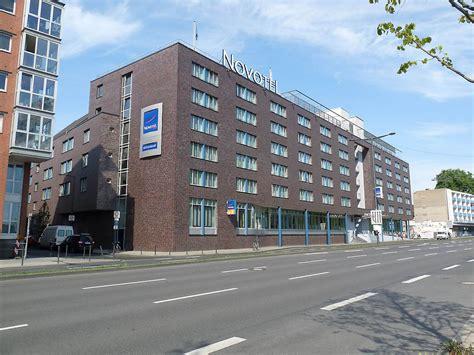 köln hotel city inn novotel koeln city in cologne germany