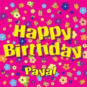 happy birthday happy birthday payal happy birthday