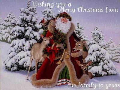 merry christmas   family hoosier homemade