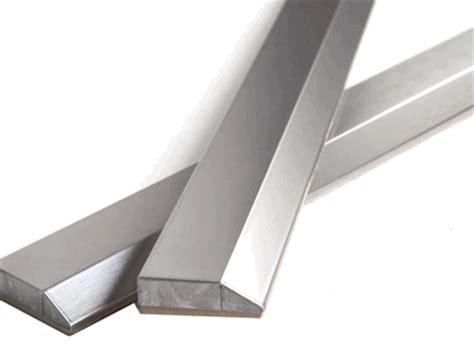 stainless steel metal bullnose border edge trim