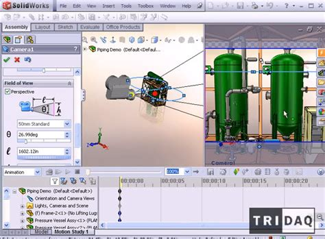 tutorial solidworks motion 2012 solidworks animation tutorial walk through solidworks share