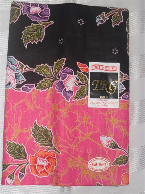 Sarung Goyor Pemalang New 2 kain sarung perempuan sri saadong batik