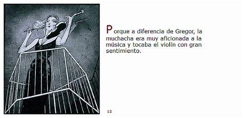 imagenes sensoriales de la obra metamorfosis la metamorfosis ilustrada luis scafati arte taringa