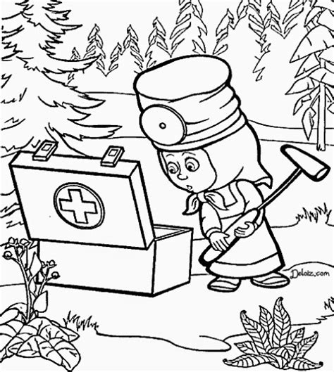 Buku Doodle Land doodle land a coloring book for grown up children