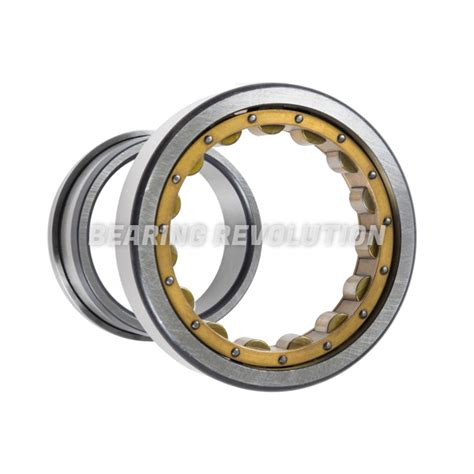 Bearing Nj 2315 Mc4 Twb nup 2212 e nup series cylindrical roller bearing with a 60mm bore plastic cage premium