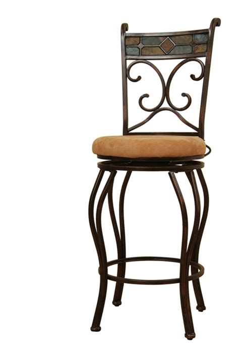 24 Inch Bar Stools Boraam 80416 Beau 24 Inch Swivel Counter Stool