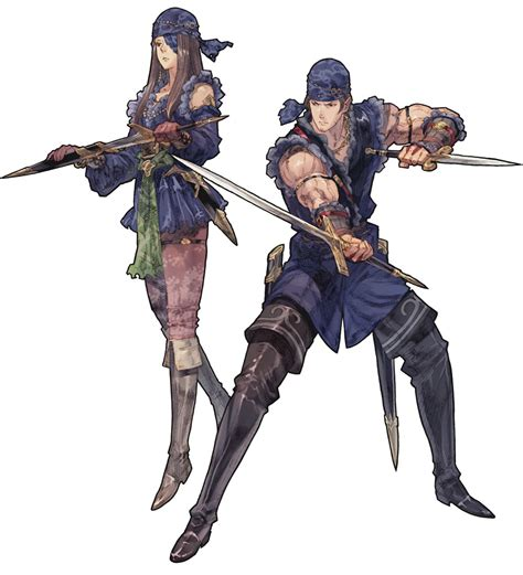 In The Of Rogues rogue tactics ogre wiki fandom powered by wikia