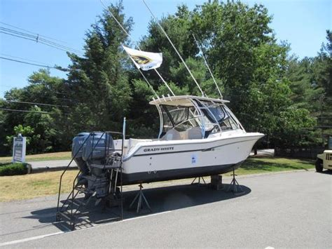 grady white boats for sale massachusetts grady white freedom 275 boats for sale in massachusetts