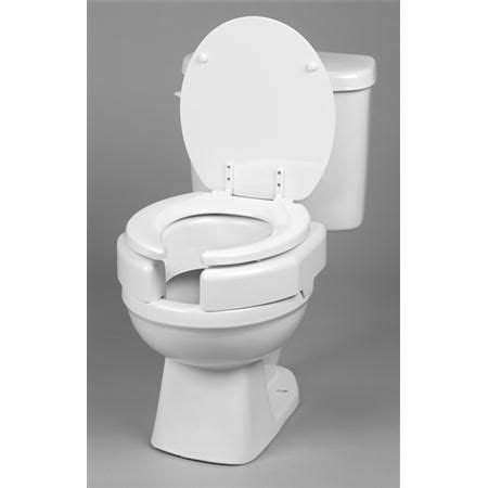 secure toilet seat secure bolt elevated toilet seat raised toilet seat risers