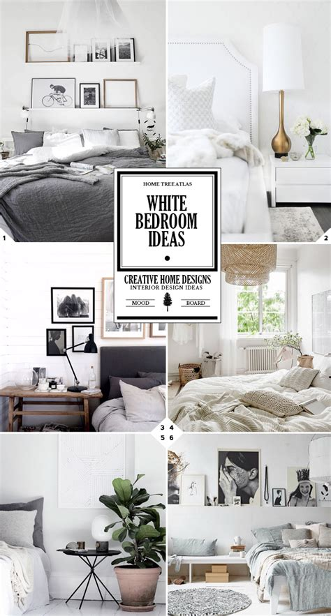 color choice for bedroom all white bedroom ideas a design and color choice guide