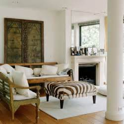 see inside a modern home colonial and