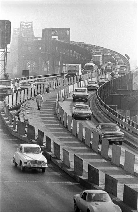 Mystic River Bridge [1361 x 2084] : InfrastructurePorn