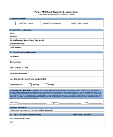 10 quickbooks direct deposit form intuit direct deposit