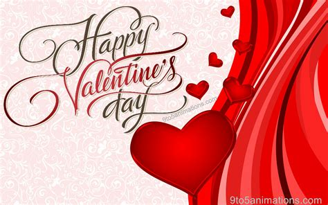happy valentines day meaning valentines day wallpapers 9to5animations