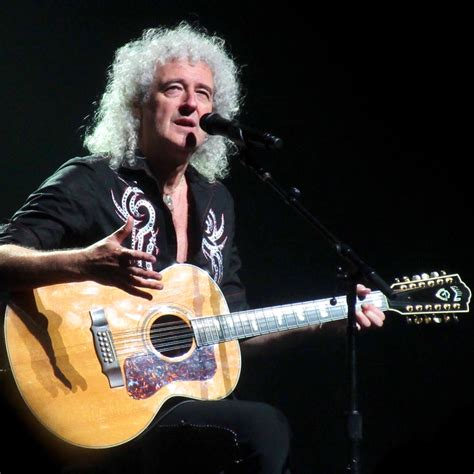 brian may on adam lambert concert review queen adam lambert are the chions of