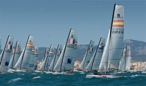 catamaran game nacra 17 olympic mixed multihull nacra australasia