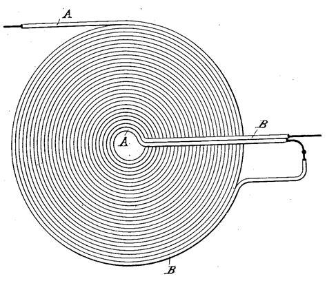 Tesla Bifilar Coil A New Look At Tesla Bifilar Coil Aetherforce