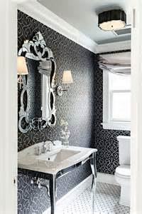 Bedroom Design Idea how to design a picture perfect powder room