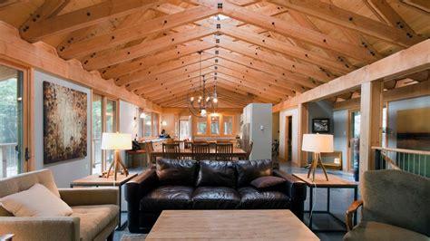Modern Rustic Dining Room » Ideas Home Design
