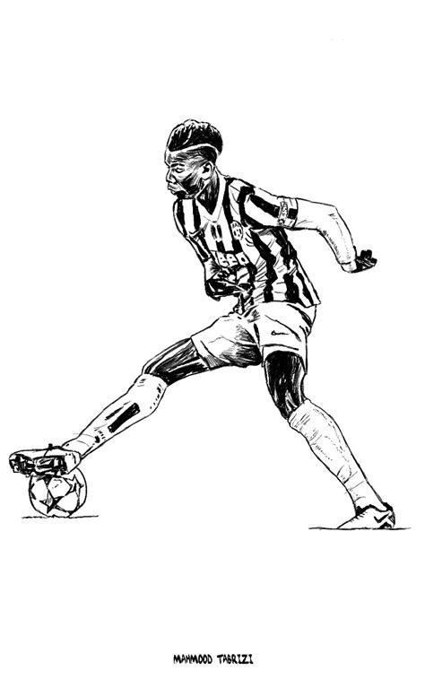 ?????????? Juventus stars   Mahmood Tabrizi