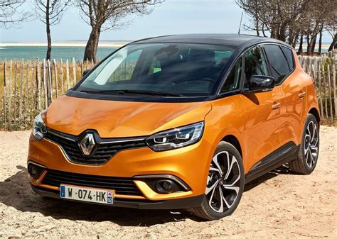 renault car leasing renault scenic vehicle information renault leasing in europe