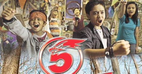 youtube film layar lebar 5 elang iqbaal dhiafakhri ramadhan film layar lebar quot lima elang quot