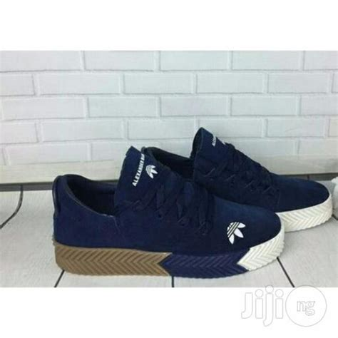 originals on s adidas by wang navy blue in surulere shoes wardrobe care