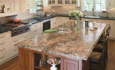 Kitchen Countertops Pictures Laminate Countertops Kitchen Cabinets And Countertops Adrian Tecumseh Jackson Classic
