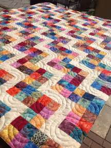 pin by ros dwyer on scrap quilt ideas