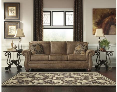larkinhurst earth sofa by furniture smith home