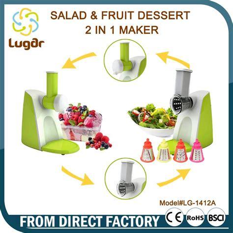 Pemotong Chip pemotongan harga merek desain baru pembuat salad pemotong